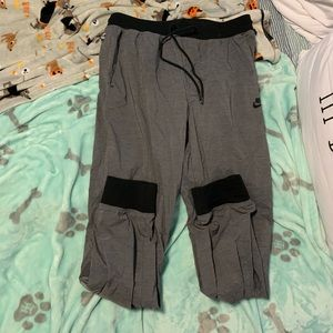 Nike reflection joggers